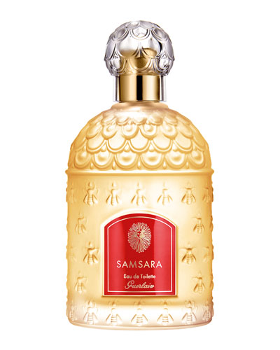 Samsara Eau de Parfum, 1.6 oz./ 50 mL
