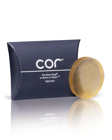 Cor Silver Soap, 10 g