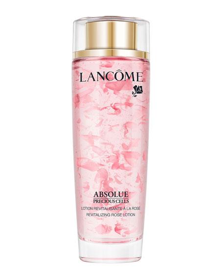 Absolue Precious Cells Revitalizing Rose Lotion Toner, 5.0 oz./ 150 mL