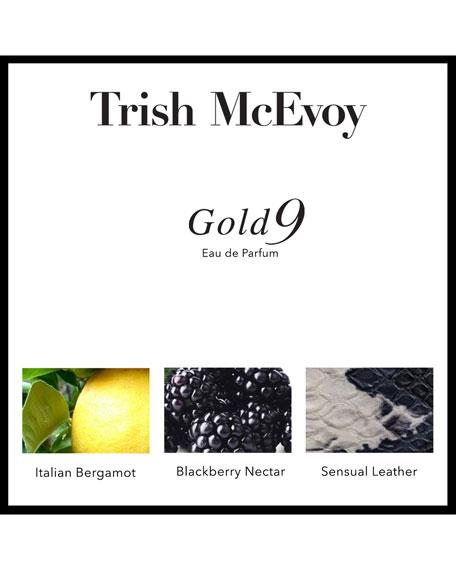 Gold 9, 1.7 oz./ 50 mL