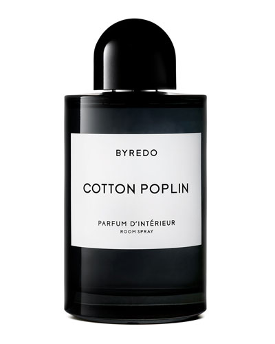 Room Spray Cotton Poplin, 8.5 oz./ 250 mL