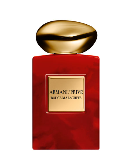 Giorgio Armani Limited Edition Rouge Malachite 'L'Or De