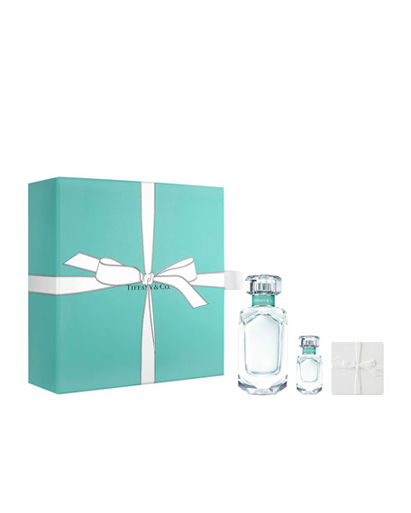 Tiffany & Co. Perfume Gift Set