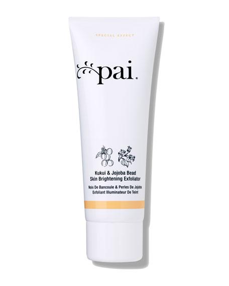 Pai Kukui & Jojoba Bead Skin Brightening Exfoliator,