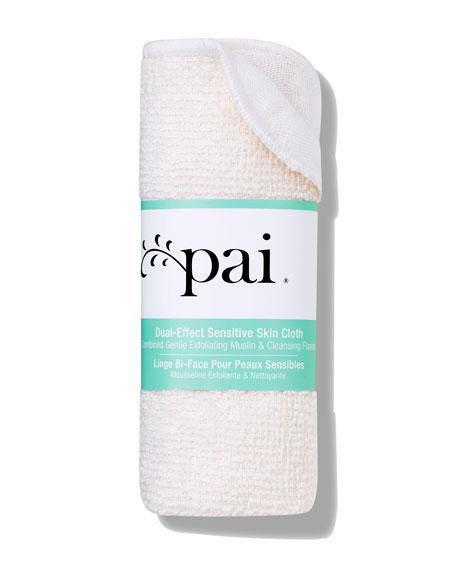 Pai Dual Effect Sensitive Skin Cloth, Pack of