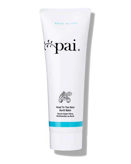 Pai Head to Toe Hero Buriti Balm, 1.7
