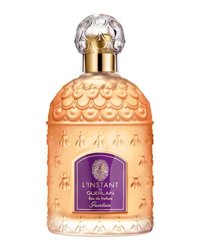 L'Instant de Guerlain Eau de Parfum, 3.4 oz / 100 mL