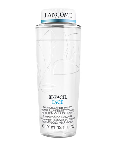 Bi Facil Visage, 14 oz./ 400 mL