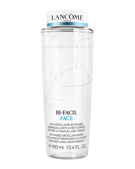 Lancome Bi Facil Visage, 14 oz./ 400 mL