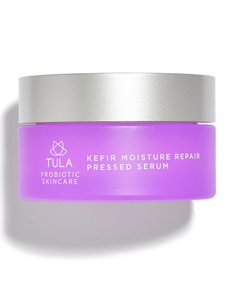 TULA Kefir Moisture Repair Pressed Serum, 1.0 oz./
