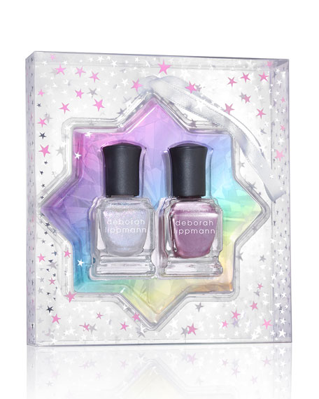 Shining Star Ornament Nail Polish Set