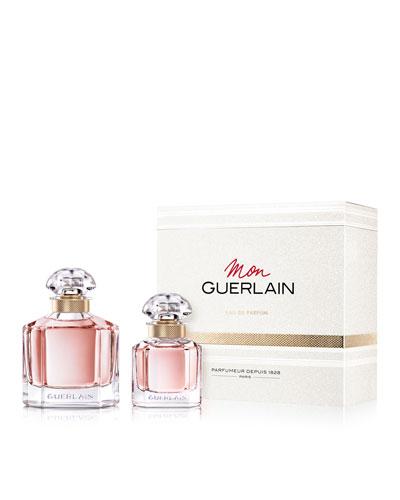 Mon Guerlain Gift Set