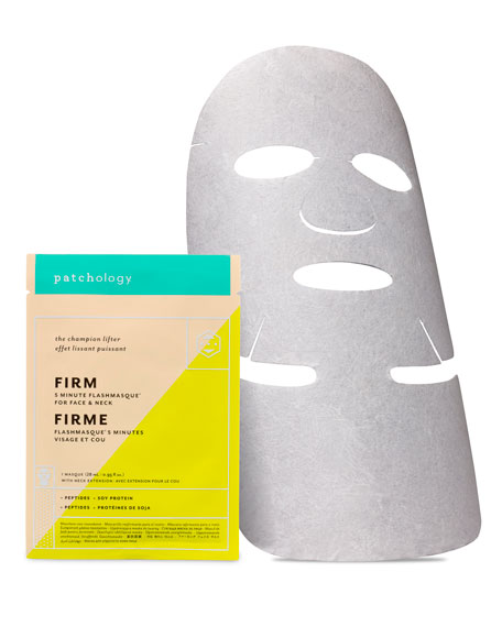 Patchology FlashMasque Firm – Single Pack