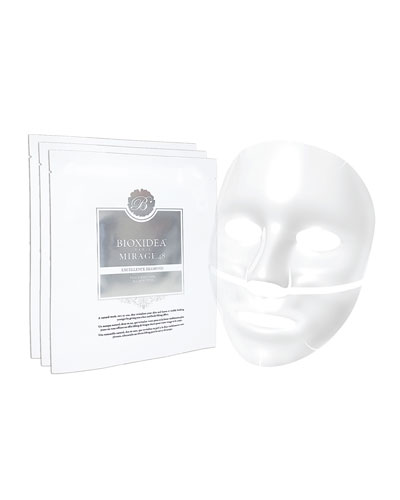 Mirage48 Excellence Diamond Face & Body Mask