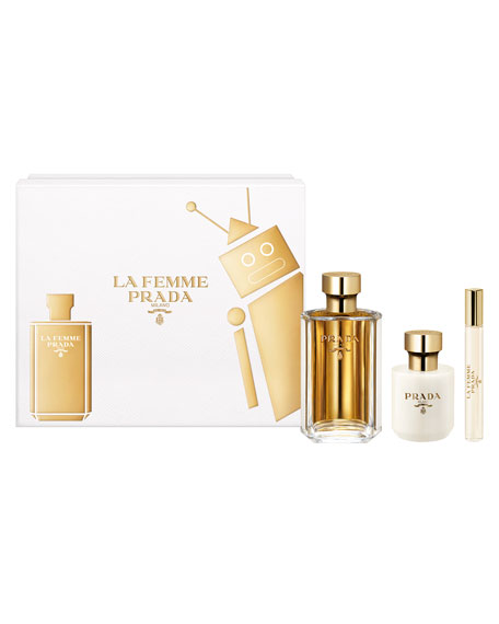 La Femme Prada Gift Set ($182 Value)
