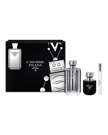 L'Homme Prada Gift Set ($140 Value)