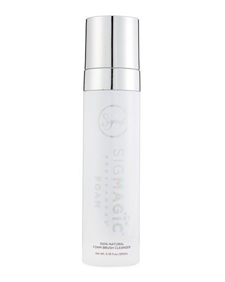 Sigma Beauty SigMagic&#174 Brushampoo&#153 Foam Brush Cleaner,