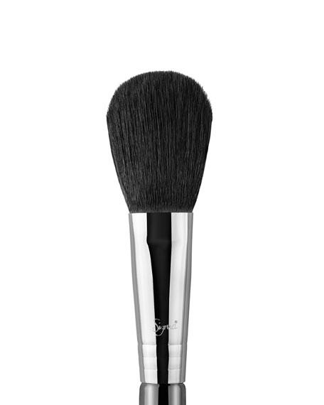 F10 – Powder/Blush Brush