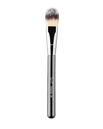 F60 – Foundation Brush