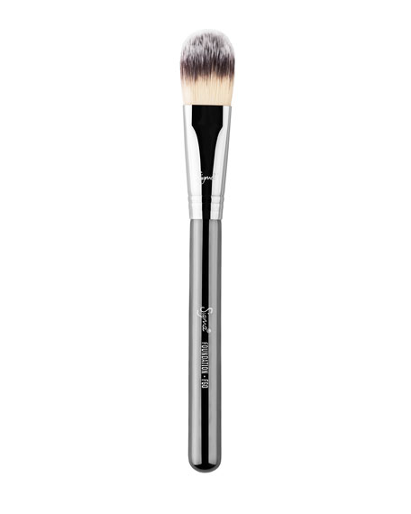 F60 – Foundation Brush