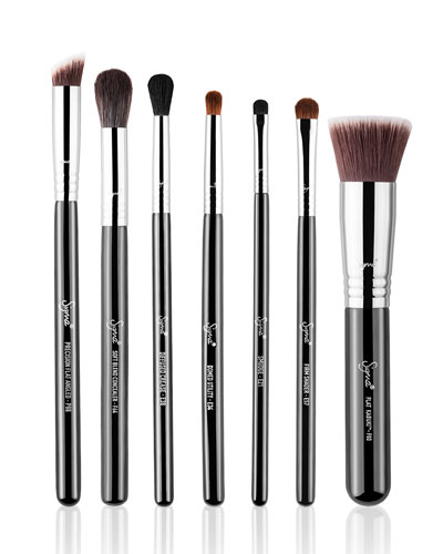 Best of Sigma Brush Set ($129.00 Value)