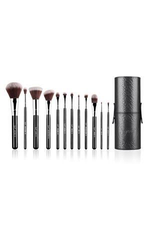 Sigma Beauty Essential Makeup Brush Kit – Mr. Bunny ($213.00 Value)