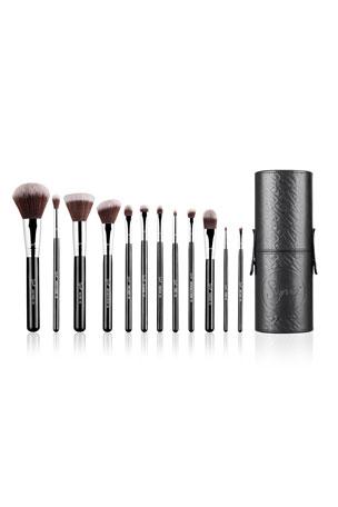 Sigma Beauty Essential Makeup Brush Kit – Mr. Bunny ($213.00 Value)