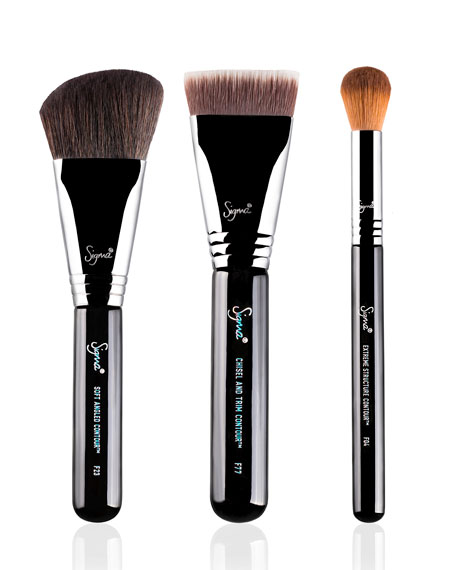 Contour Expert Brush Set ($71.00 Value)