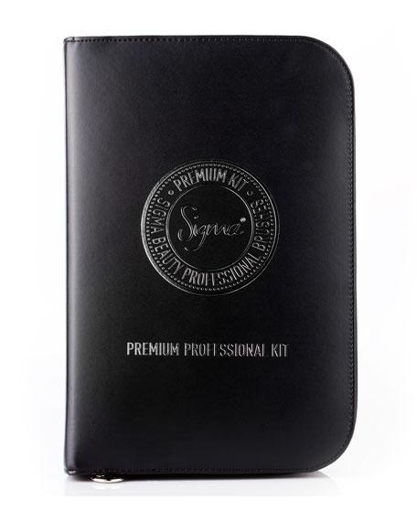 Premium Brush Kit ($303.00 Value)