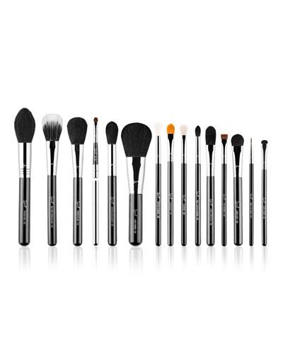 Premium Brush Kit