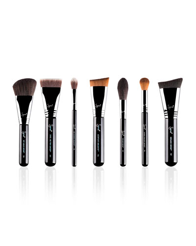 Highlight & Contour Brush Set ($166.00 Value)