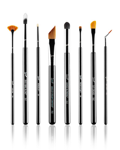 Detail Brushes – On Point Collection