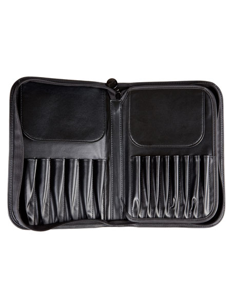 Brush Case – Black