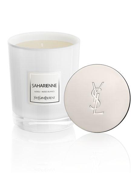 Exclusive LE VESTIAIRE DES PARFUMS Saharienne Candle