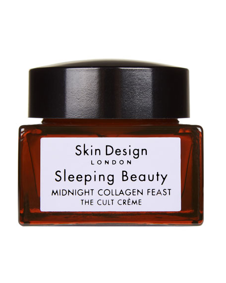 Sleeping Beauty – Midnight Collagen Feast, 1.0 oz./ 30 mL