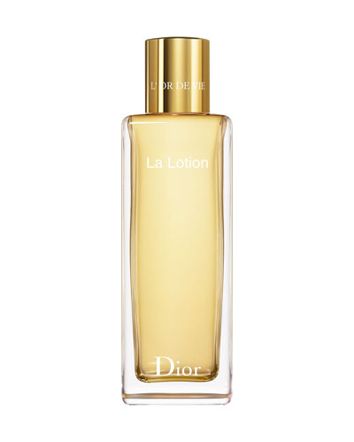 L'Or de Vie La Lotion, 6.1 oz./ 180 mL