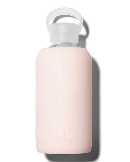Glass Water Bottle, Tutu, 16 oz./ 500 mL