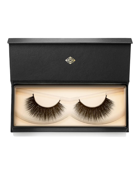 Lash Star Visionary Lashes 010