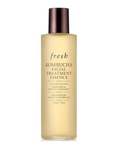 Fresh Black Tea Kombucha Facial Treatment Essence, 5