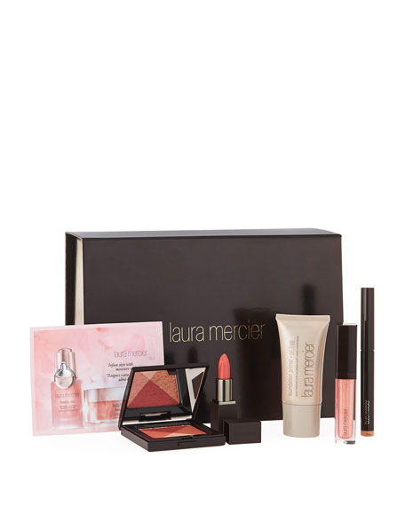 Glow Kit Luxury Box Set ($128 Value)