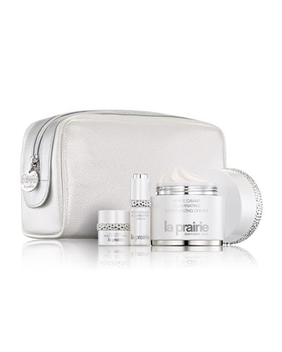 White Caviar Illustrious Illuminations Set ($665 Value)