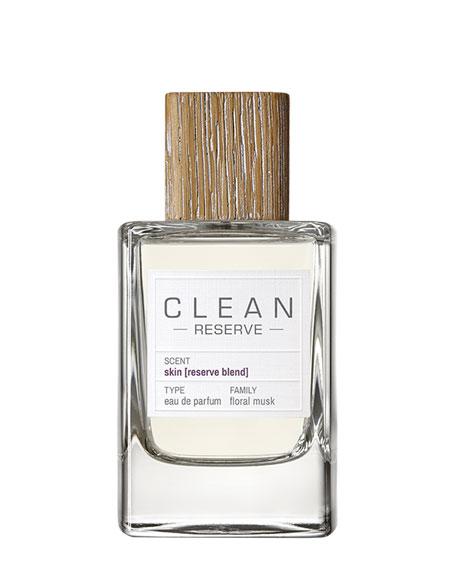 Clean Reserve Blend Skin Eau de Parfum, 3.4