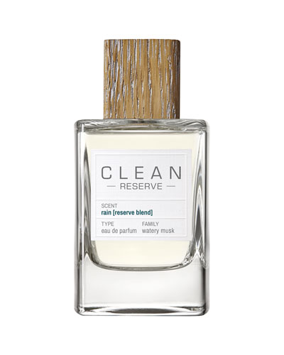 Reserve Blend Rain Eau de Parfum, 3.4 oz./ 100 mL