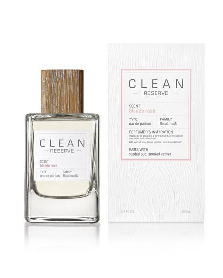 Blonde Rose Eau de Parfum, 3.4 oz./ 100 mL