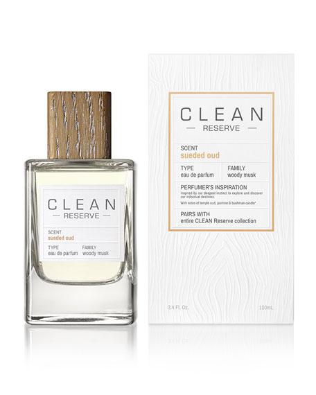 Sueded Oud Eau de Parfum, 3.4 oz./ 100 mL