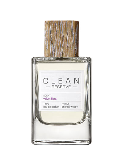 Velvet Flora Eau de Parfum, 3.4 oz./ 100 mL