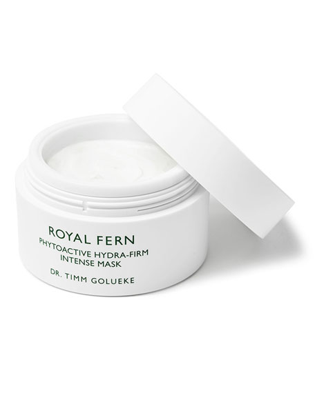 Image 2 of 2: Royal Fern 1.7 oz. Phytoactive Hydra-Firm Intense Mask