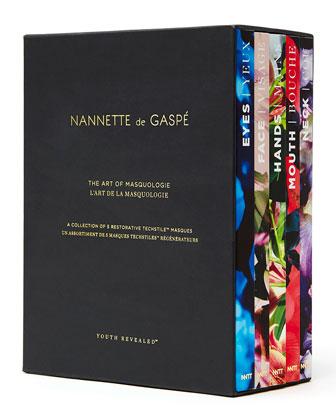 Nannete de Gaspe