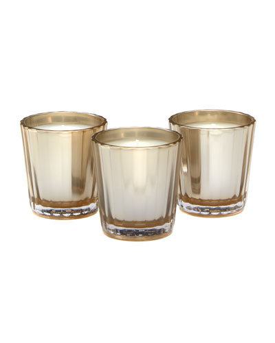 Candle Trio Votives Gift X, 2.1 oz./ 60 g