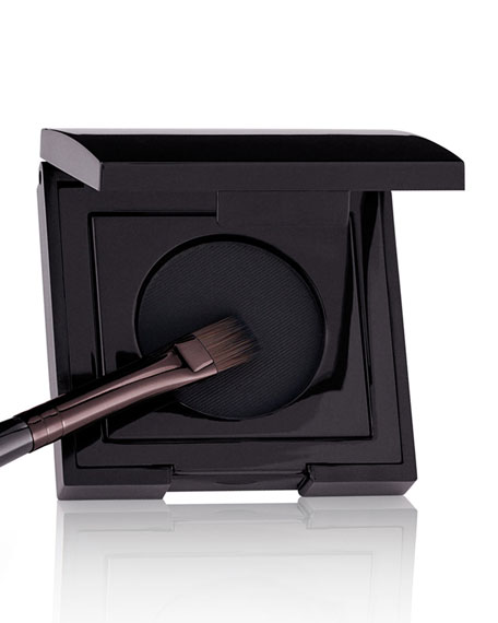 Image 2 of 2: Flat Eye Liner Brush